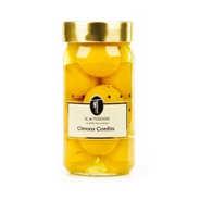 M. de Turenne - Confit lemons