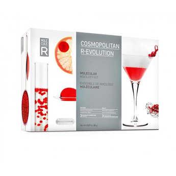 Saveurs MOLÉCULE-R - Kit cocktail moléculaire - Cosmopolitan R-Evolution