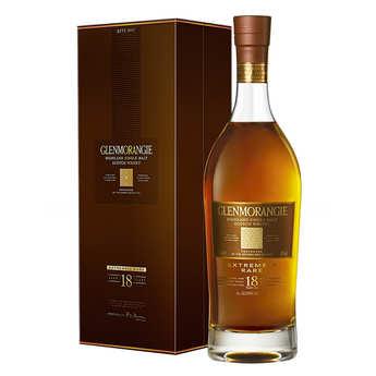 Glenmorangie - Whisky Glenmorangie 18 ans - single malt - 43%