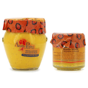 Rouille Sauce from Sète