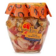 Azaïs-Polito - Salade de fruits de mer