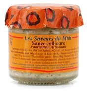 Azaïs-Polito - Anchovy sauce