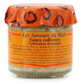 Azaïs-Polito - Sauce Collioure