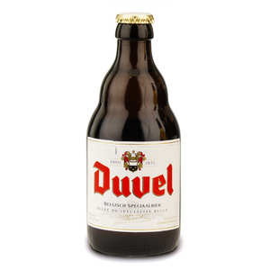 Brasserie Duvel - Duvel beer - 8.5%