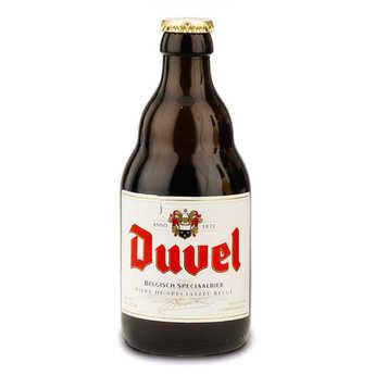 Brasserie Duvel - Duvel - Bière blonde belge 8.5%