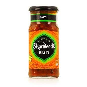 Sharwood's - Balti cooking sauce