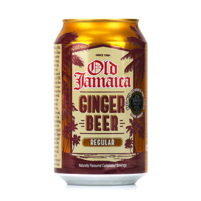 Ginger Beer - Old Jamaica