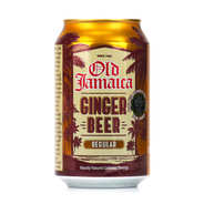 Old Jamaïca - Ginger Beer - Old Jamaica