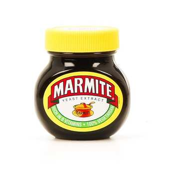 Marmite - Marmite Yeast extract - Tartine salée