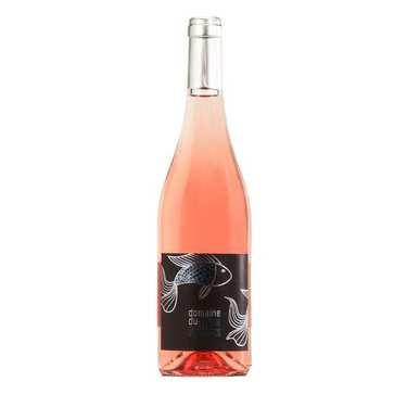 Rosé Domaine du Mas Rouge - IGP d'Oc 11%