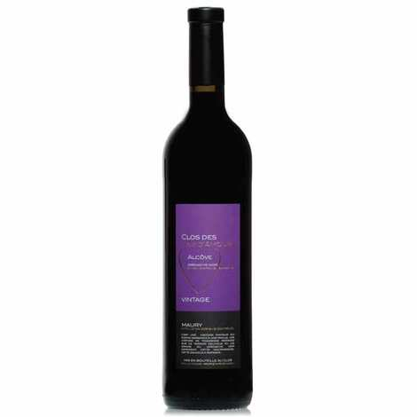 Clos des Vins d'Amour - Alcôve - Vin Doux naturel de Maury - 16.5%