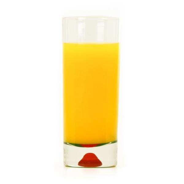Pur jus d'orange