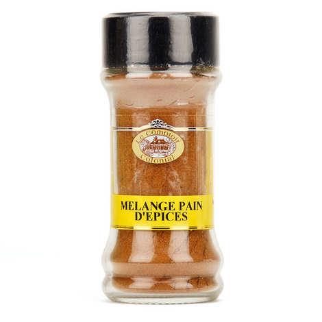 Le Comptoir Colonial - Mélange pain d'épices - 45g