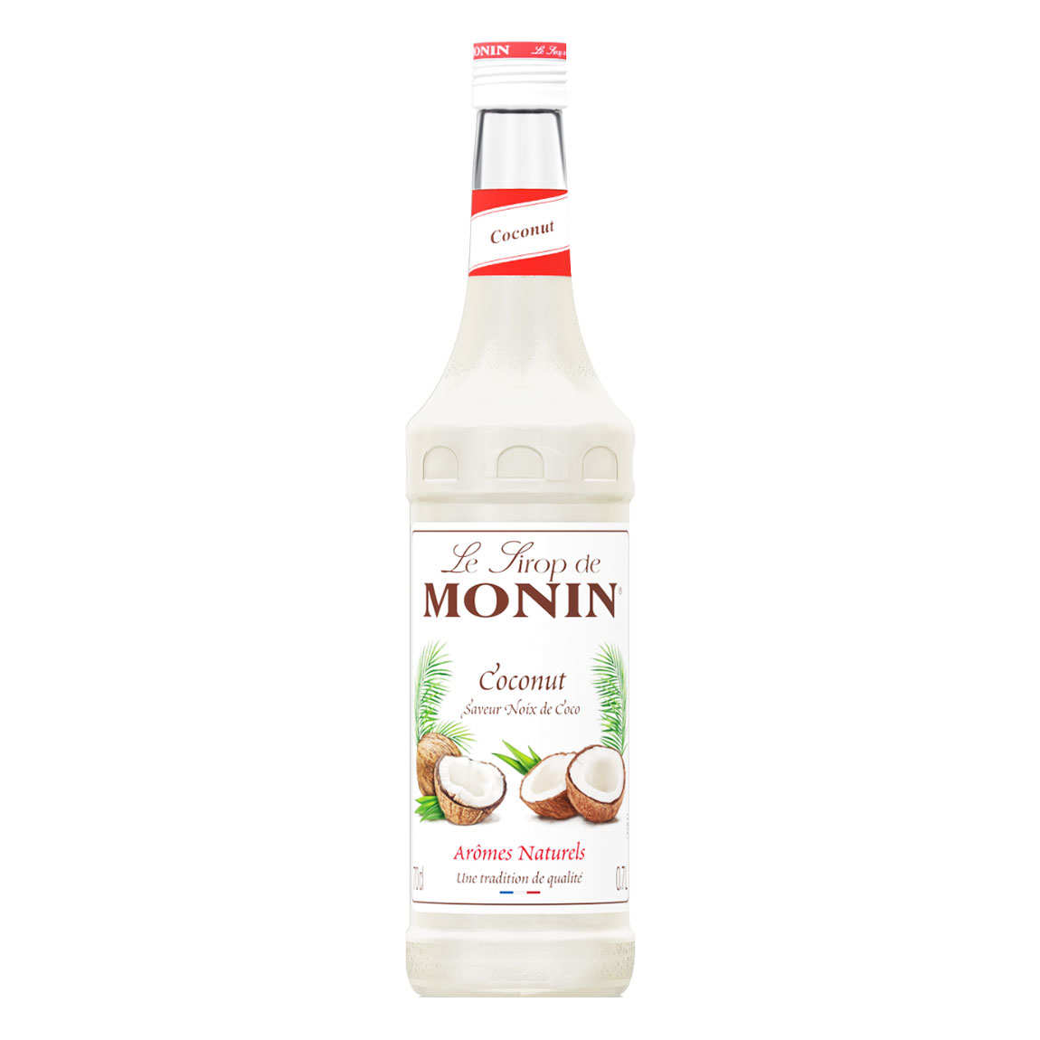 Coconut syrup - Monin