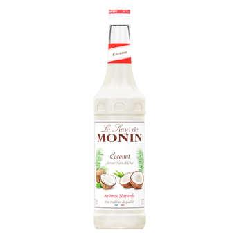 Monin - Sirop coco - Monin