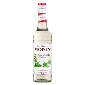 Monin - Mojito Mint Syrup
