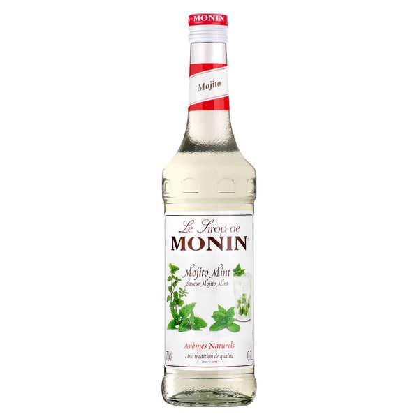 Mojito Mint Syrup