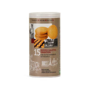 Goulibeur - Petites galettes au beurre du Poitou