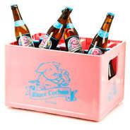 Rince Cochon - Lot de 24 bouteilles - Rince Cochon - Avec sa caisse