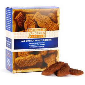 Van Strien - Butter Speculoos biscuits
