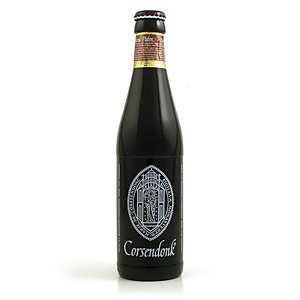 Van Steenberge - Corsendonk Pater Beer - 7.5%