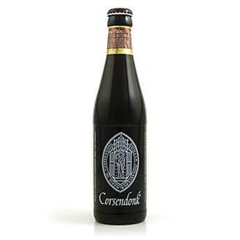 Van Steenberge - Bière Corsendonk Pater - Brune - 7,5%