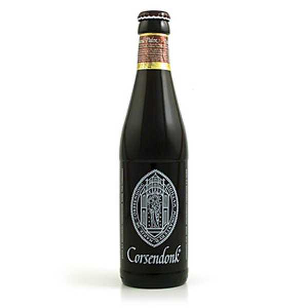 Corsendonk Pater Beer - 7.5%