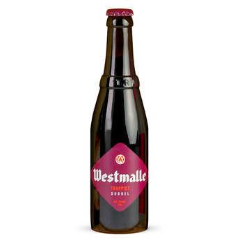 Brasserie Van Westmalle - Westmalle Trappist Dubbel - Amber Belgian Beer - 7%