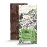 Michel Cluizel - Tablette de chocolat noir 1er cru Los Anconès 67% bio