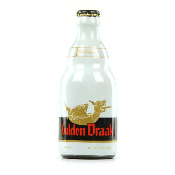 Bière Gulden Draak - Brune - 10,5%