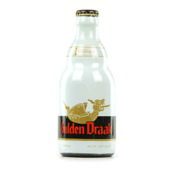 Van Steenberge - Bière Gulden Draak - Brune - 10,5%
