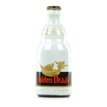 Van Steenberge - Gulden Draak - Dark Belgian Beer - 10.5%