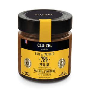 Michel Cluizel - 78% Praline Spread by Michel Cluizel