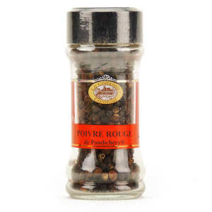 Le Comptoir Colonial - Long pepper