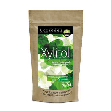 Xylitol - birch wood