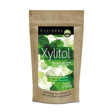 Biosagesse - Xylitol - sucre de bouleau