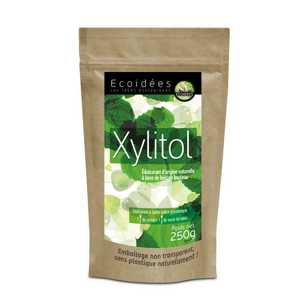 Xylitol - birch wood