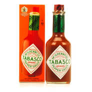 Mc Ilhenny - Tabasco brand - Tabasco red sauce - 350ml bottle