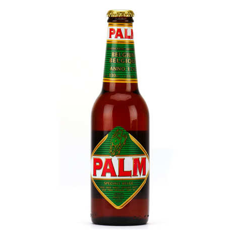 Brasserie N.V. Palm - Palm Speciale - Amber Beer from Belgium