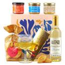 BienManger paniers garnis - Delicatesse gift box