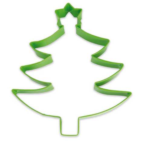 ScrapCooking ® - Large Christmas Tree Cutter