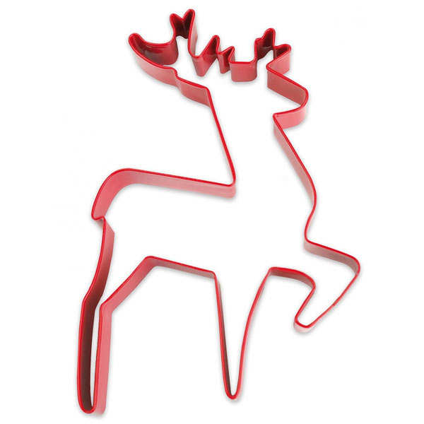 Large Reindeer Cutter