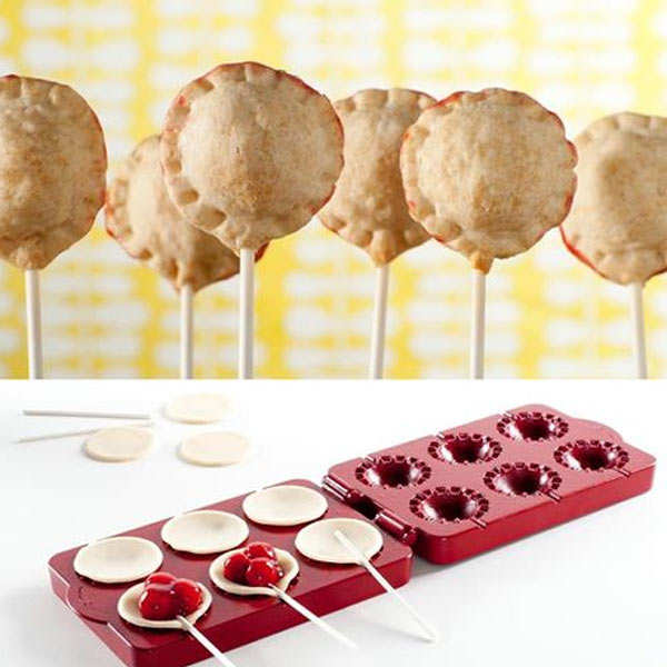 Moule à pastry pops