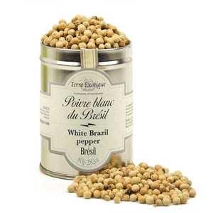 Terre Exotique - White Belém Pepper
