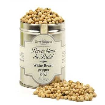 Terre Exotique - White Belém Pepper