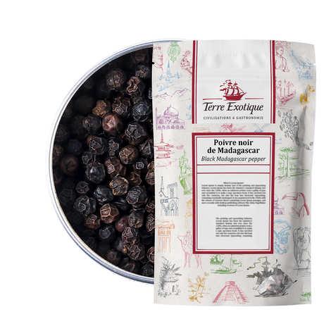 Terre Exotique - Madagascan Black Pepper