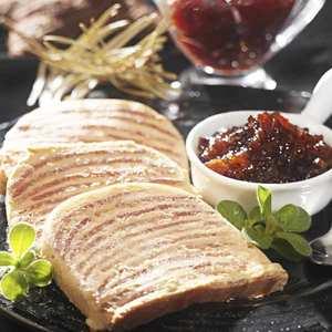 Lucullus - Lucullus de Valenciennes - Beef Tongue and Foie Gras Paté