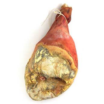 Patrick Clavel - Whole Dried Leg of Ham