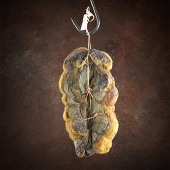 Patrick Clavel - Pope's eye dried ham