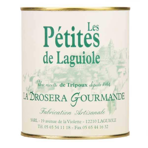 Pétites de Laguiole - Traditional French Tripe Dish